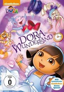 Dora: Dora im Wunderland