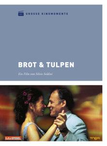 Große Kinomomente - Brot & Tulpen