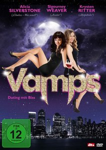 Vamps - Dating mit Biss