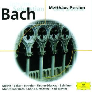 Matthäus-Passion (QS)