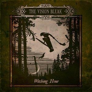 Witching Hour (Ltd.Buch Edition,48seitig,18x18c