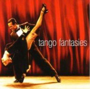 Tango Fantasies