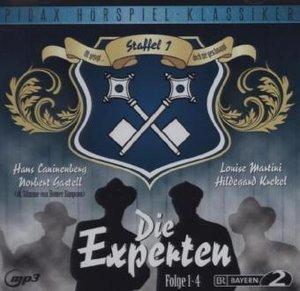 Die Experten-Vol.1