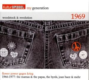 My Generation-Woodstock & Revolution