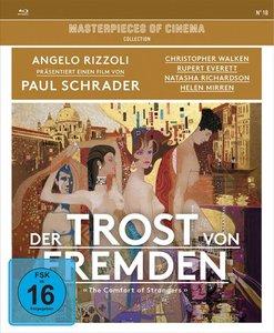 Der Trost von Fremden (Masterpieces of Cinema)