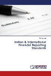 Indian & International Financial Reporting Standards