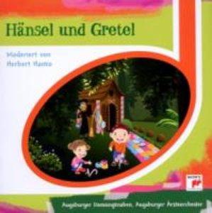Esprit/Hänsel Und Gretel-Moderiert Von G.Buchner