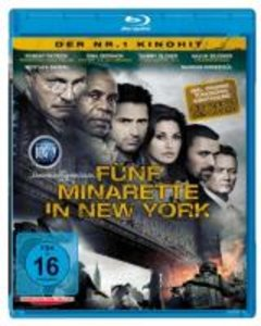 Fünf Minarette In New York-Kinofassung (Blu-Ray)