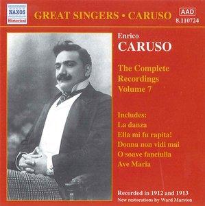 Complete Recordings Vol.7