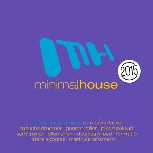 Minimal House 2015