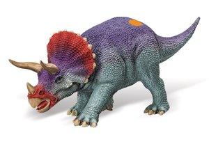 Ravensburger 00389 - tiptoi Spielfigur: Triceratops klein