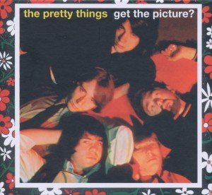 Pretty Things/Get The Picture