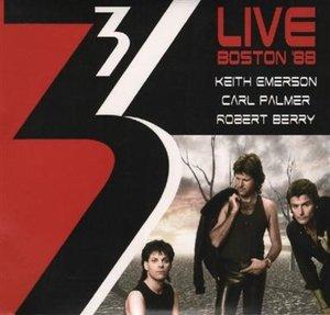 Live Boston '88