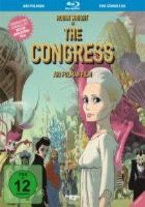 The Congress (Blu-ray)