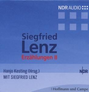 Erzählungen 2. 6 CDs