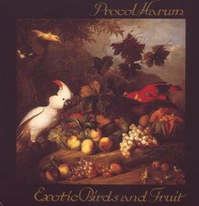 Exotic Birds And Fruit (Rem.+Bonustracks)