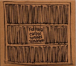 Carpal Tunnel Syndrome (2LP+MP3)