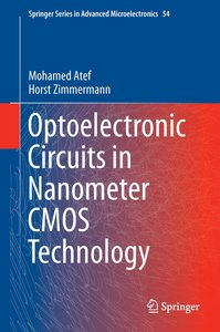 Optoelectronic Circuits in Nanometer CMOS Technology
