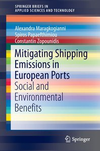 Mitigating Shipping Emissions in European Ports