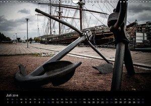 Turku / Finnland (Wandkalender 2016 DIN A3 quer)