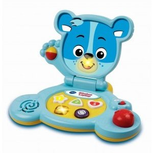 VTech 80-144704 - Bärchen Laptop