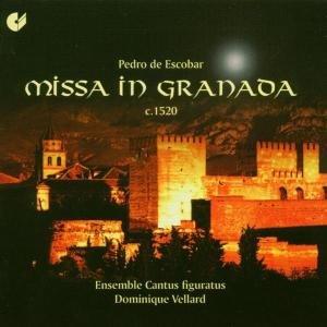 Missa In Granada C.1520