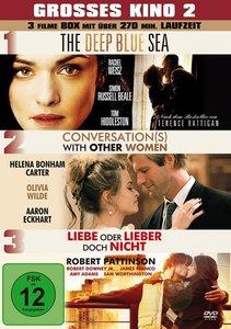 (2)Großes Kino