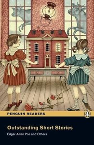 Penguin Readers Level 5 Outstanding Short Stories