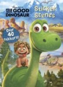 DISNEY PIXAR THE GOOD DINOSAUR STICKER S