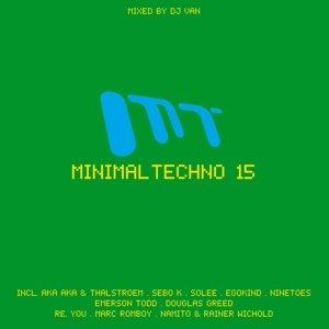 Minimal Techno 15
