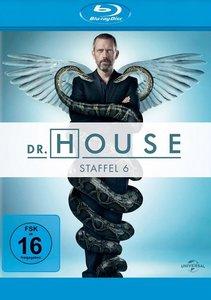 Dr.House Season 6