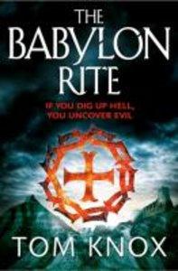 Knox, T: Babylon Rite