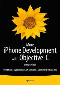 More iOS x Development