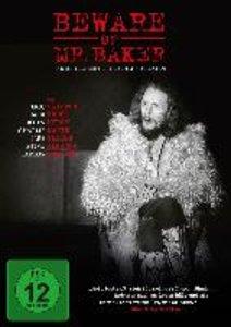 Beware of Mr.Baker (DVD)