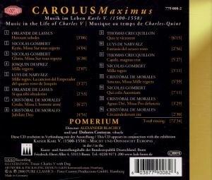 Carouls Maximus