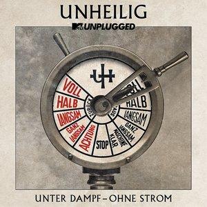 "MTV Unplugged ""Unter Dampf-Ohne Strom"" (CD)"