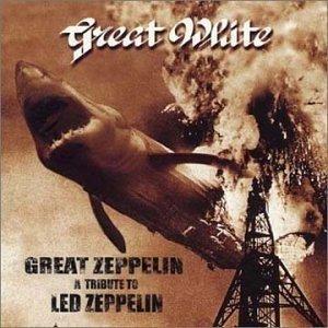 Great Zeppelin/Led Zeppelin