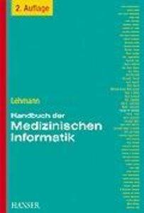 Handbuch der medizinischen Informatik