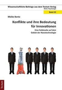 Konflikte und ihre Bedeutung für Innovationen