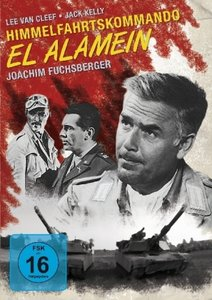 Himmelfahrtskommando ElAlamain
