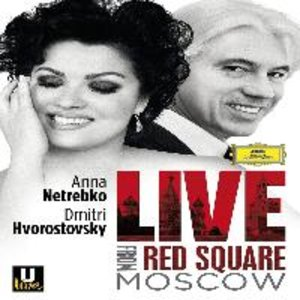 Live From Red Square