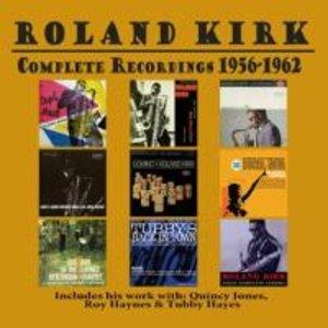 Complete Recordings: 1956-1962