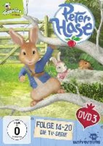 Peter Hase DVD 3
