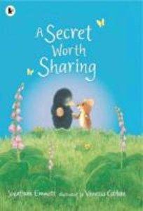 A Secret Worth Sharing