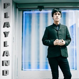Playland (Ltd.Aqua Blue Vinyl)