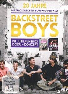 20 Jahre Backstreet Boys