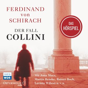 Der Fall Collini (Hörspiel)