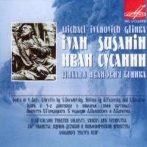 Glinka-Ivan Susain