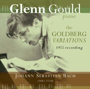 The Goldberg Variations (1955 recording)
