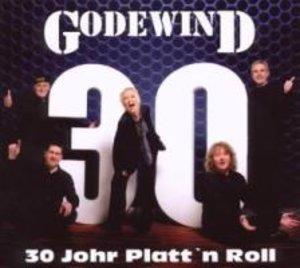 30 Johr Platt n Roll